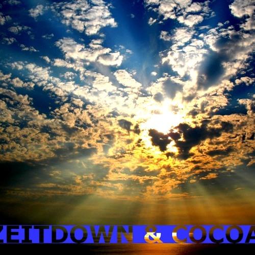 Cocoared - Sunshine (a Blazeitdown remix)