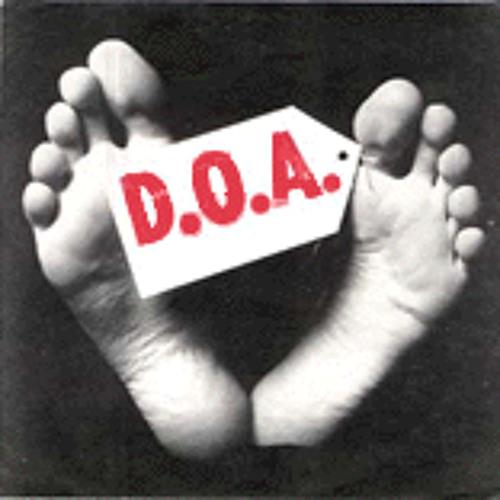 D.O.A prod by Vinny Idol/D-BLOCK