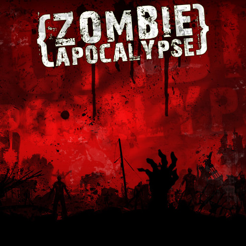 Zombie Apocalypse, in 3 Acts - featuring pieces from Ficly.com (read by Xe Sands)