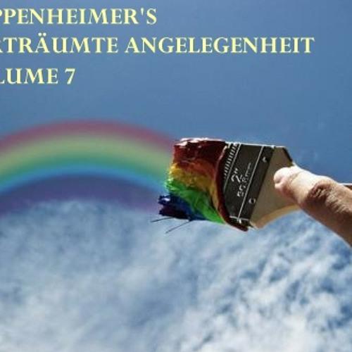 [Elektro] Pappenheimer's Verträumte Angelegenheit Vol.7