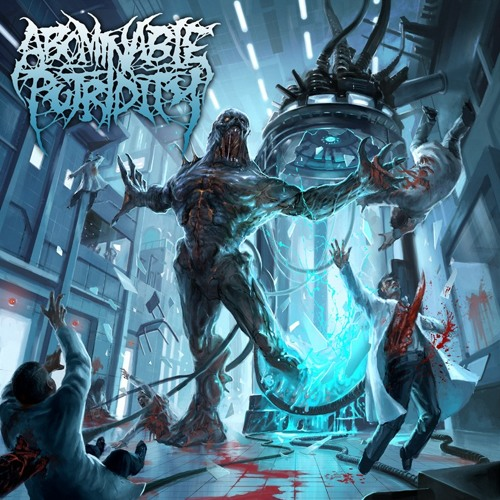 Abominable Putridity - The Last Communion