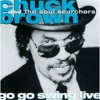 Chuck Brown - Take The Go-Go Train