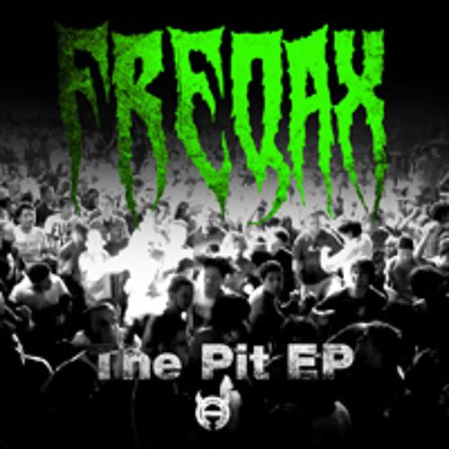 Freqax - Lies And Blood