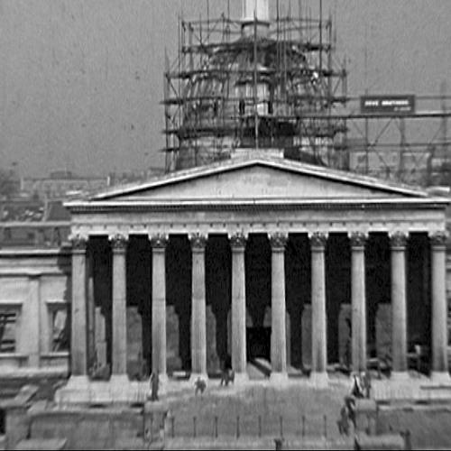 UCL News Podcast (18/05/12) - News
