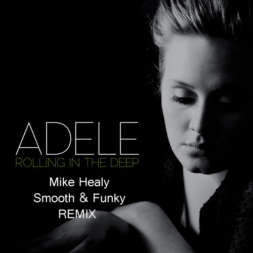 Adele..Rolling in the deep funky house FREE DOWNLOAD