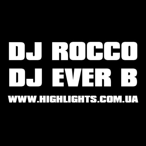 Rihanna ft Jay-Z - Talk That Talk (DJ Rocco ft. DJ Ever B Partybreak)