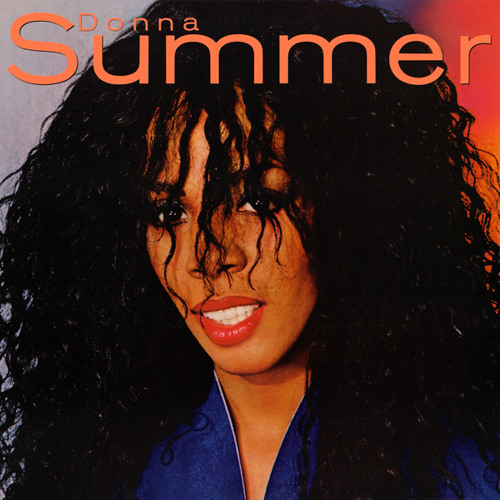 Donna Summer -  (If It) Hurts Just A Little - Remix