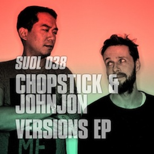 Chopstick & Johnjon - Doin It (Original Mix)