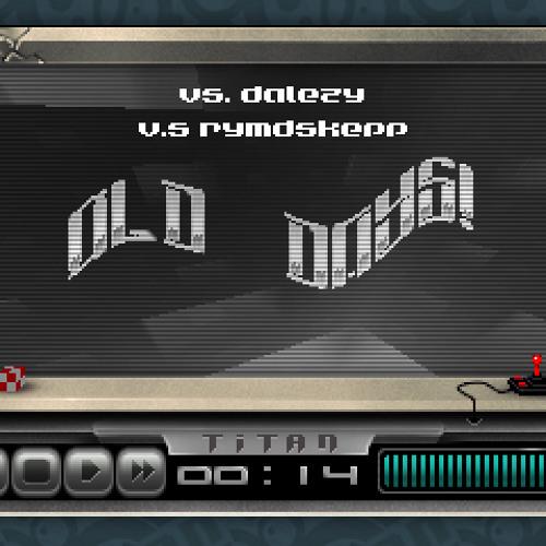 zalza & dalezy - rymdskepp