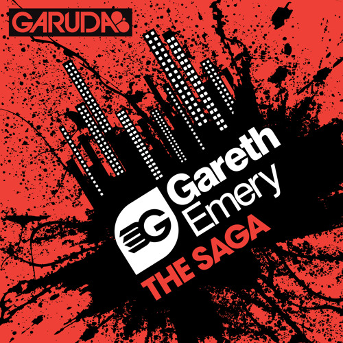 Gareth Emery - The Saga (Original Mix)