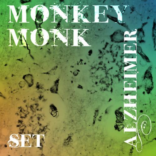 Alzheimer, MiniSet mixed by Monkey Monk