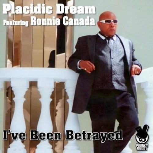 Placidic Dream ft Ronnie Canada-Betrayed (Soul Fortune Sunset Deep Mix)