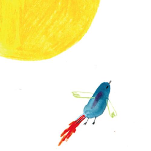 Baby Bird's Journey