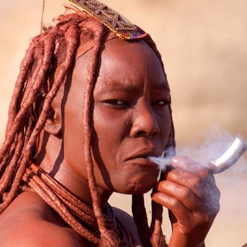 K.R. Ufo - Himba