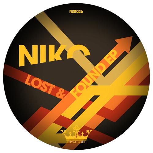 RSR 026 // Niko - Lost & Found