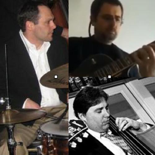 All The Things You Are/ Dave Mosick Guitar/ Eric Shramek Bass/ Gary Montanaro Drums/ 5.17.12