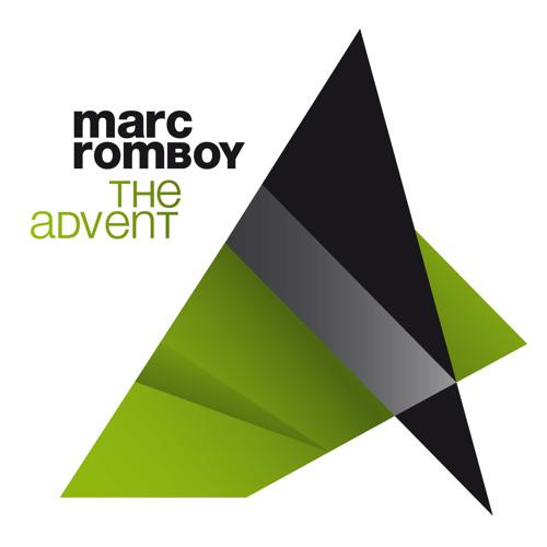 "Marc Romboy ""The Advent"" (Nic Fanciulli Remix - Soundcloud Edit)"