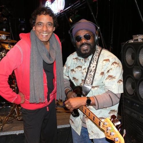 Mohamed Mounir & The Wailers - El Lelia Ya Samara