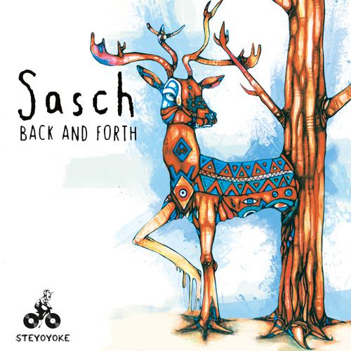 Sasch - Marian (Original Mix) - [SYYK004]