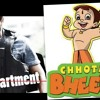 DEPARTMENT & CHHOTA BHEEM POSTMORTEM