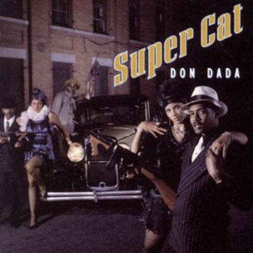 Don Dadda-Super Cat (Jungle Remix edit Terry T)