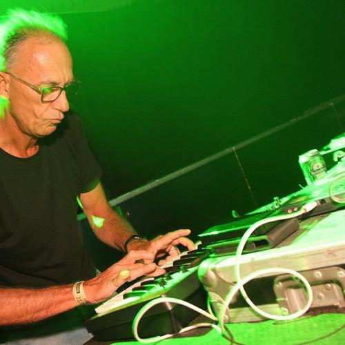 Alexander Robotnick - May 2012 DJ-Mix