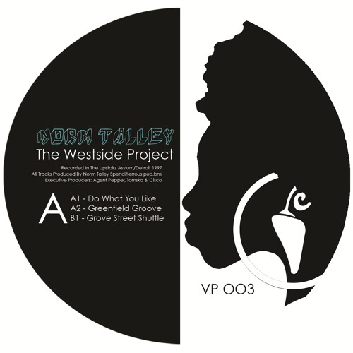 VPOO3 - Norm Talley - The Westside Project