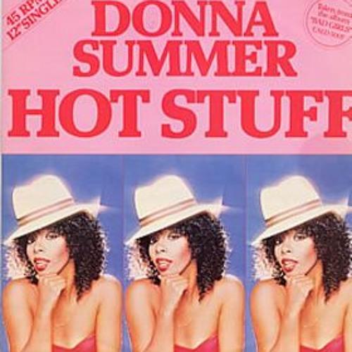 Donna Summer - Hot Stuff (Alessio Silvestro Remix) (Link on descriptions)
