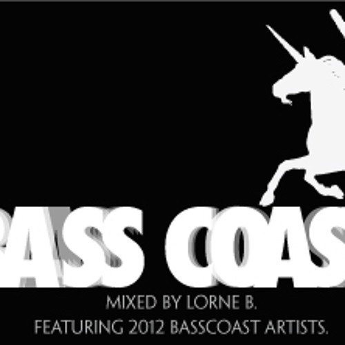 BassCoast 2012 Promo Mix