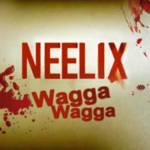Neelix - Wild Monster (2011)