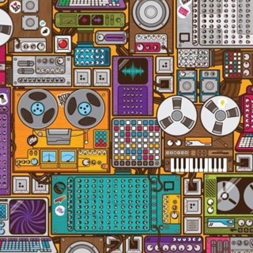 Electro/House/Dubstep/DJ Mixes