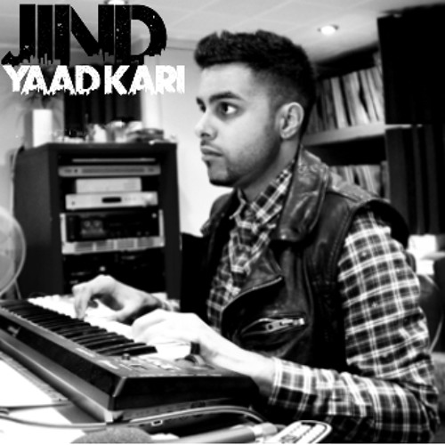 Jind - Yaad Kari (Deuces Remix Feat. Chris Brown, Tyga, T.I)