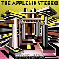The Apples in the Stereo - Dance Floor