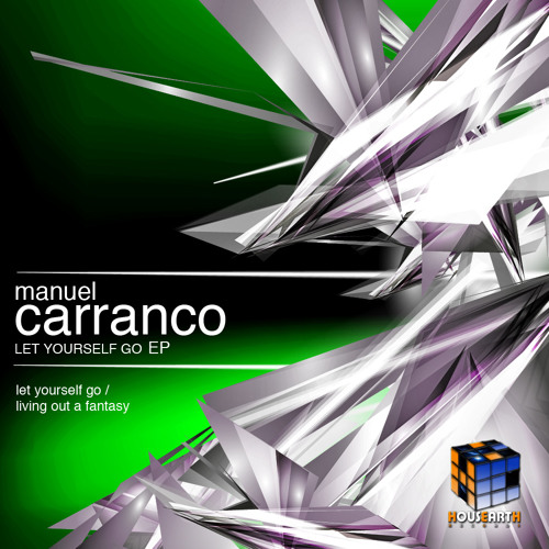 M Carranco - Living Out A Fantasy (Original Promo Cut) - OUT NOW !!!