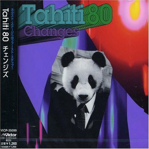 Tahiti 80 - Changes (jaga jazzist remix)