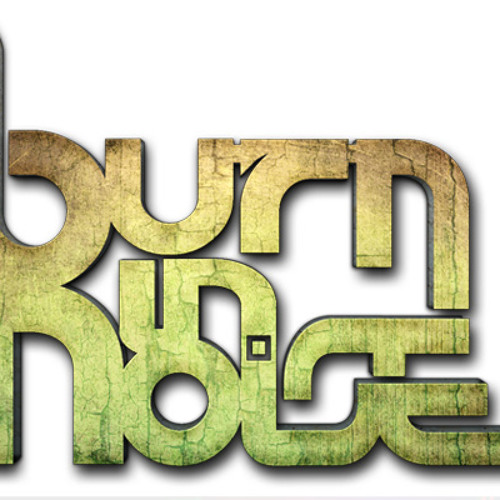Burn in Noise - 8 Released Tracks - Live Mix for Soundcloud
