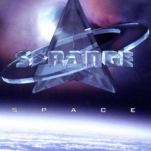 S-Range - Space (Simply Wave Vs Solarix Remix) 2014 ૐ Coming Soon !!!