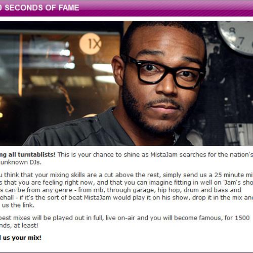Hip-Drop: Hipsta-Hop (BBC Radio 1Xtra Rip)