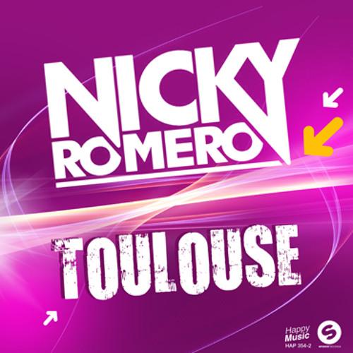 Nicky Romero & Chris Lake - Sundown in Toulouse (Mashup Leo Porti)
