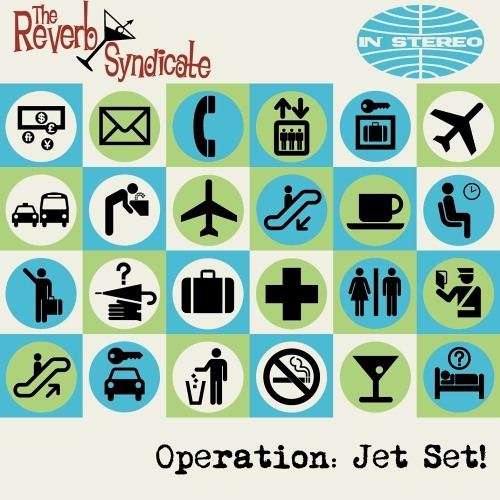 Operation: Jet Set!