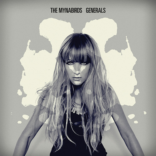 The Mynabirds - Body of Work