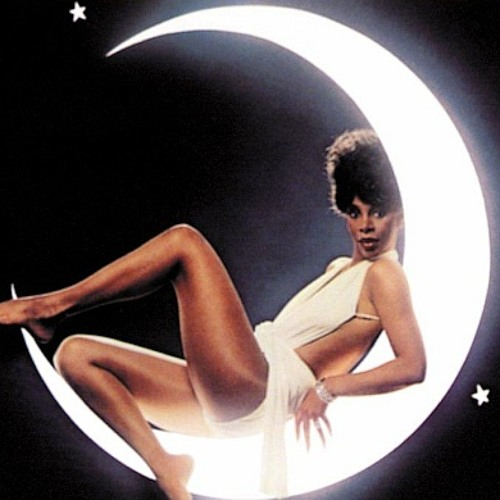 Donna Summer - I Feel Love (Dan De Leon RONY Edit)