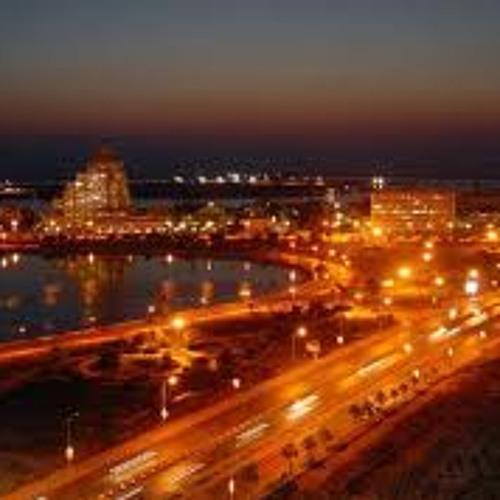 Night Benghazi.