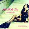 Bebe Rexha ft. Voli - Ride Till You Die (Prod. Voli)