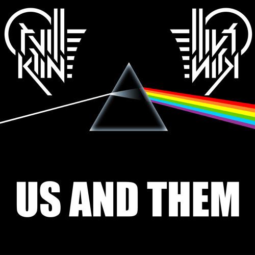 Pink Floyd - Us And Them (Orville Kline DnB Edit)