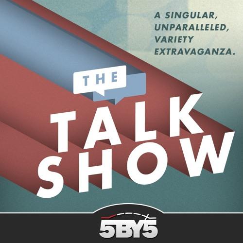John Gruber's Last Talk Show Sign-Off