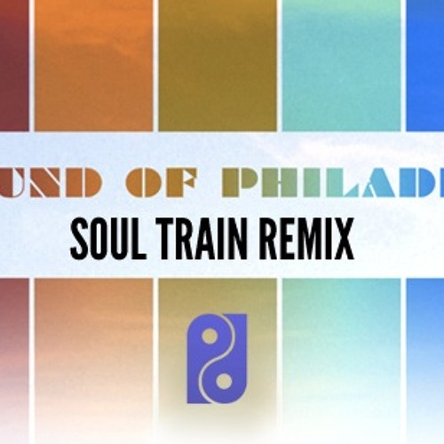SOUL TRAIN > T.S.O.P. } THE NON-USED TICKET of DONNA S. >Allen Bogen's Remix & Tribut
