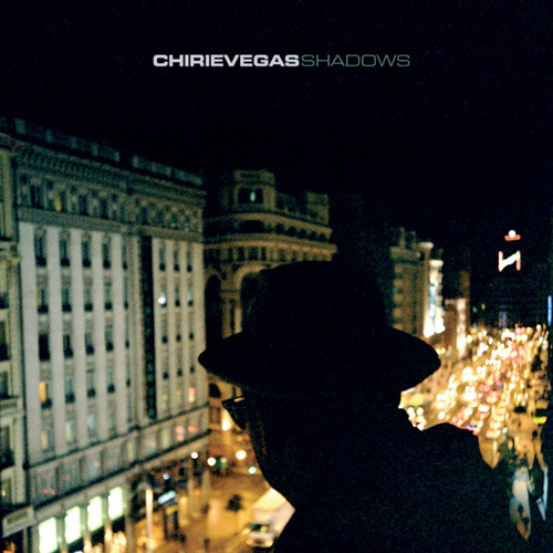 CHIRIE VEGAS - Move in silence Feat. Ladis Sitté ( SHADOWS ) Prod. D. UNISON