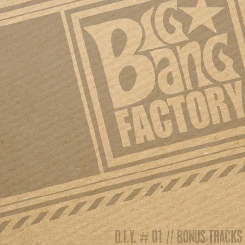 D.I.Y. # 01 // Bonus Tracks