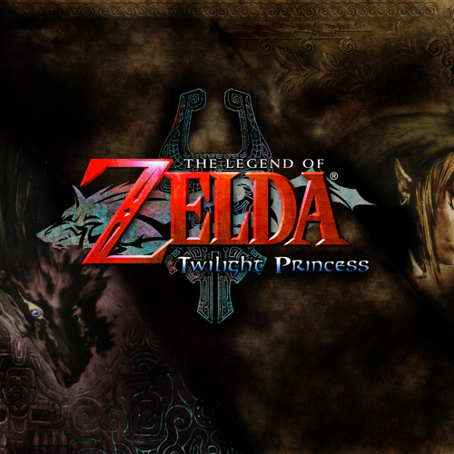 Legend Of Zelda - Twilight Princess - Hyrule Field Theme